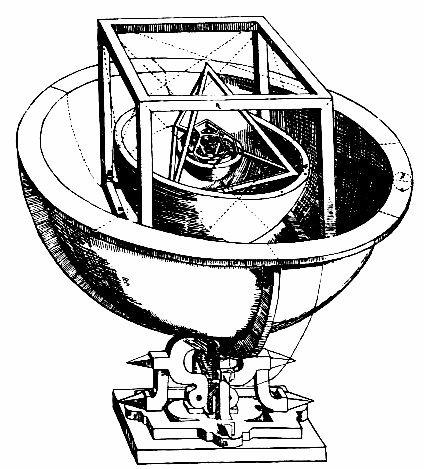 historical astronomy  kepler